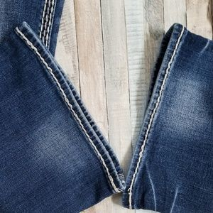 Rock Revival Jeans - Rock Revival Jillian Easy Boot Cut Jeans